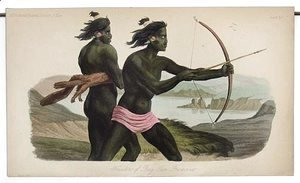 Natives of the Bay of San Francisco
