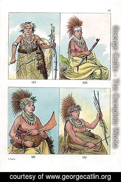 The North American Indian 2